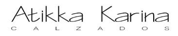logo Calzados Atikka Zaragoza