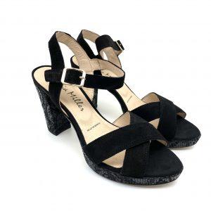 Zapatos y Sandalias Patricia Miller Atikka Calzados