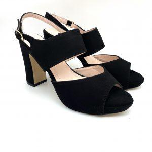 Sandalia ante NEGRO Daniela Shoes 20197